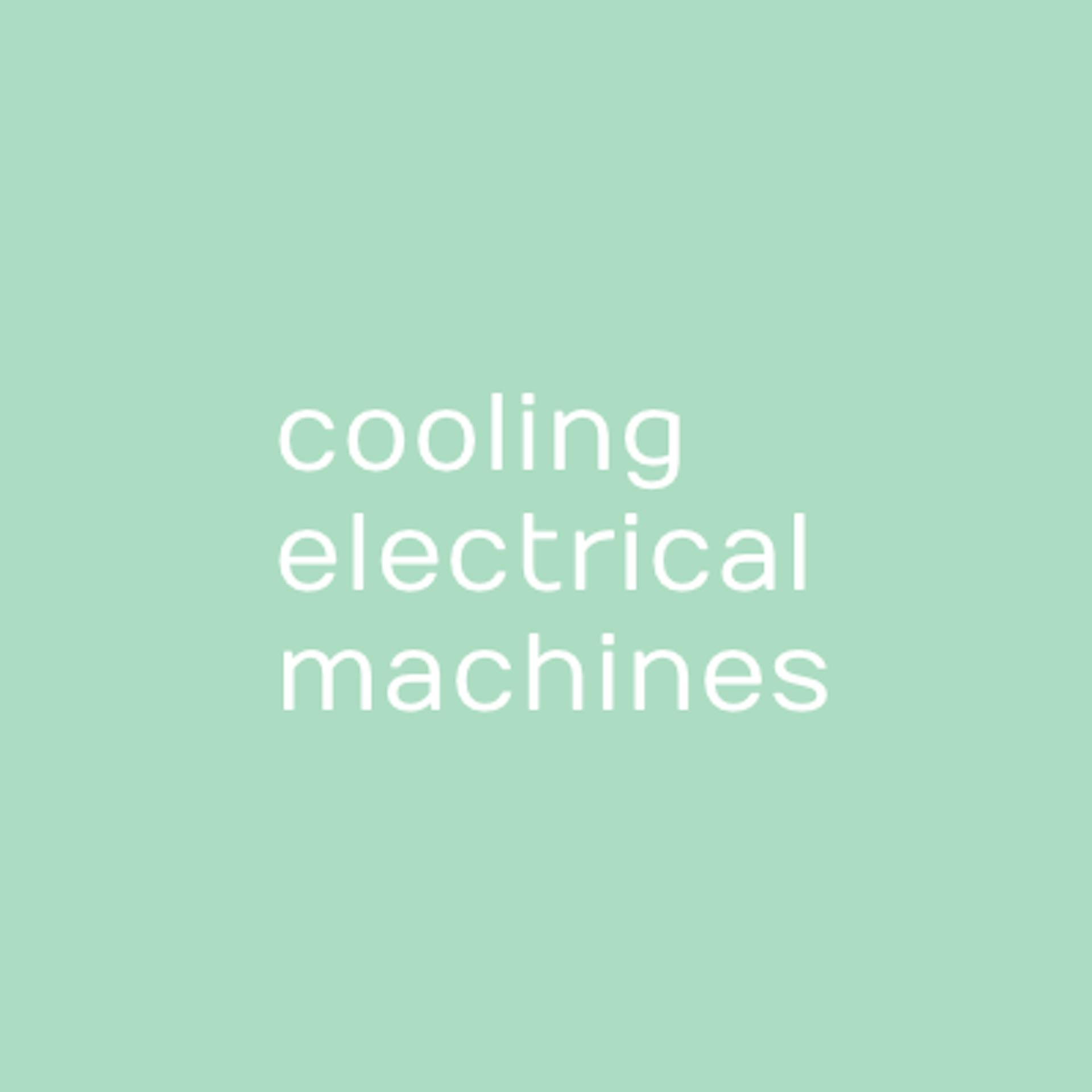 GWA_cooling_of_electrical_machines_Gesellschaft_fuer_Waerme_und_Anlagentechnik_mbH_monochrom