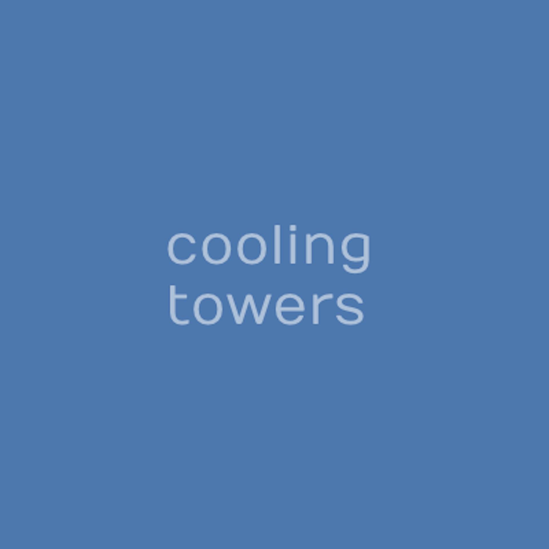 GWA_cooling_towers_Gesellschaft_fuer_Waerme_und_Anlagentechnik_mbH_monochrom