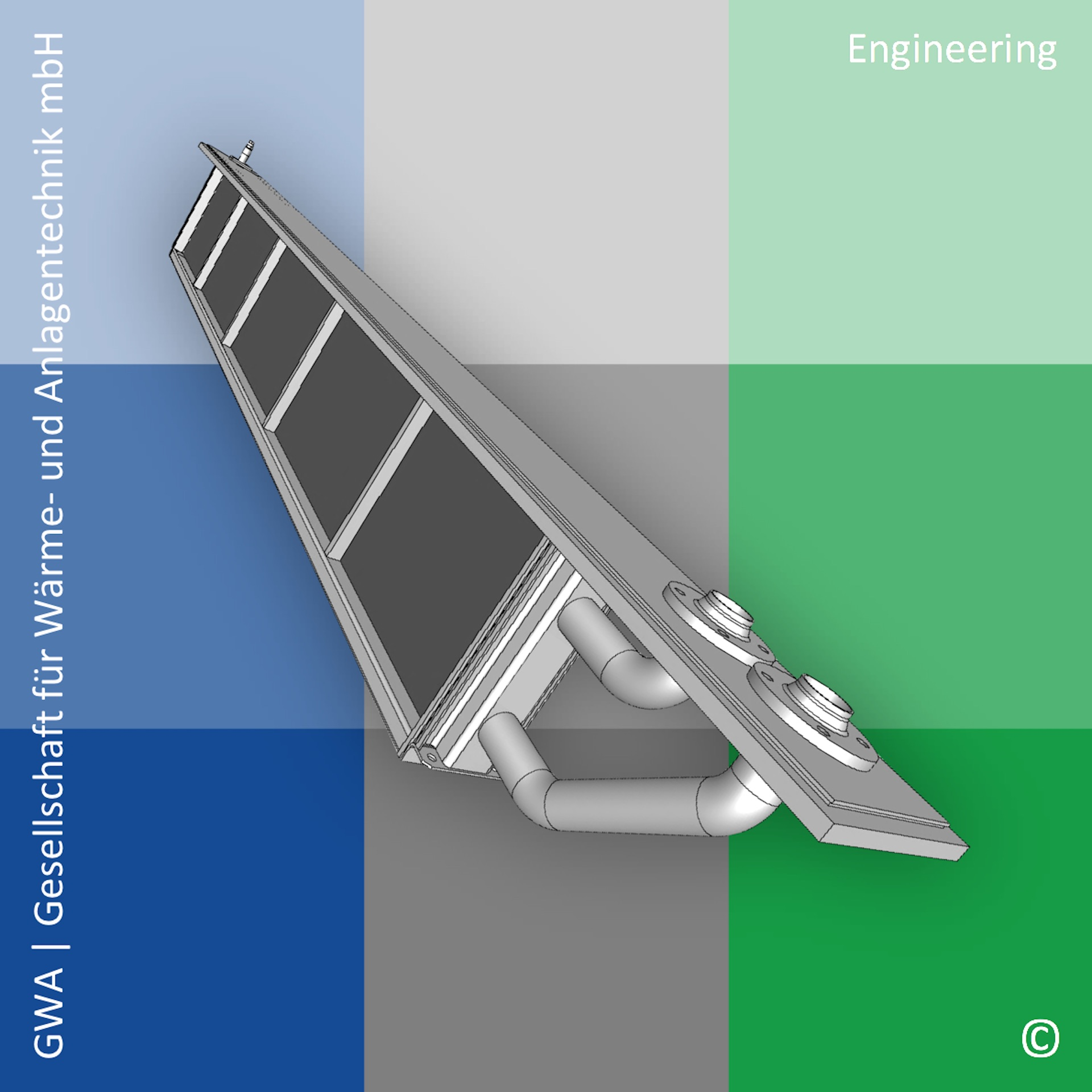 GWA_engineering_heat_exchanger_cooler_for_electrical_machines_circulation_cooler_for_ring_motors_Gesellschaft_fuer_Waerme_und_Anlagentechnik_mbH