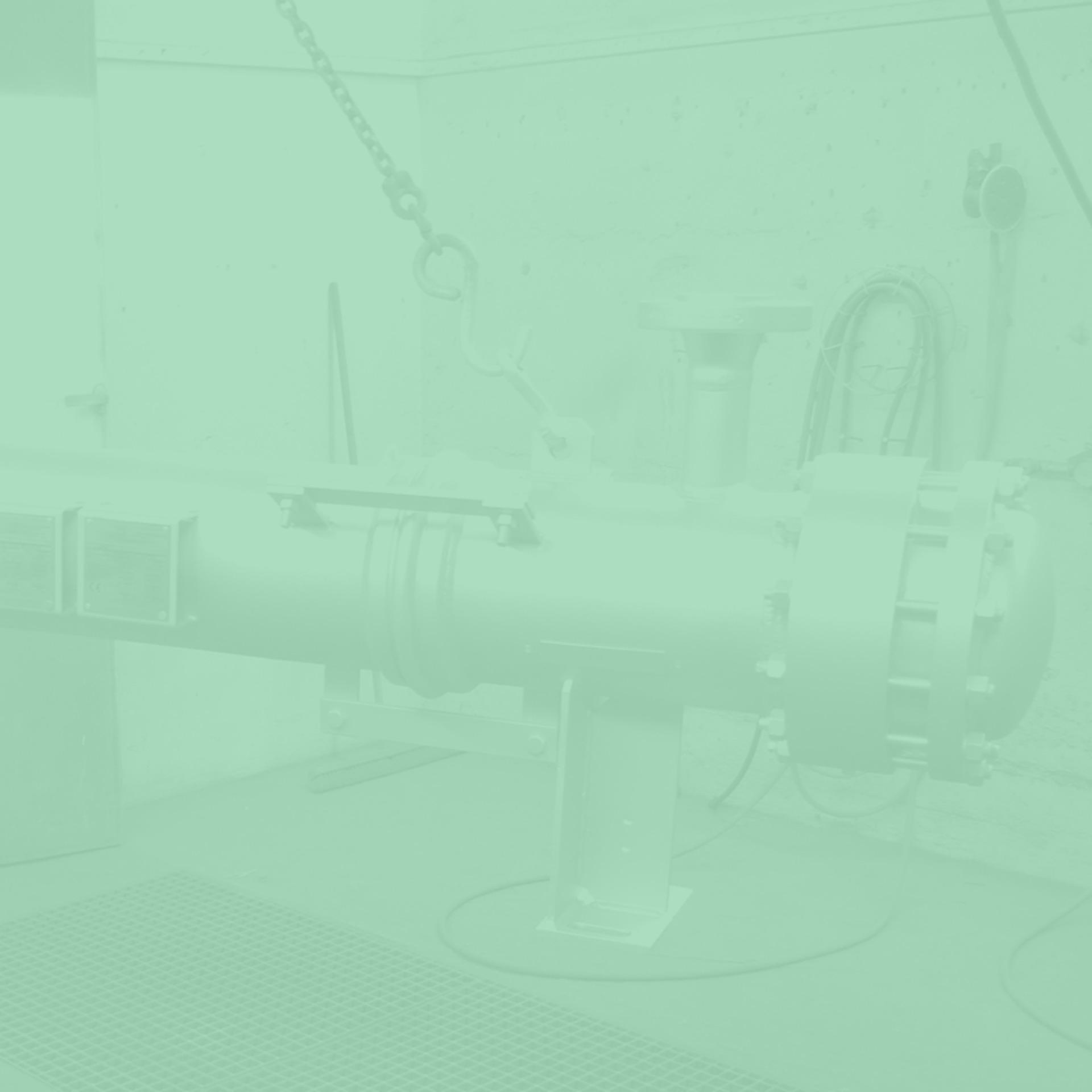 GWA_heat_exchanger_tube_bundle_heat_exchanger_fixed_floor_device_with_compensator_as_natural_gas_preheater_2_Gesellschaft_fuer_Waerme_und_Anlagentechnik_mbH_monochrom