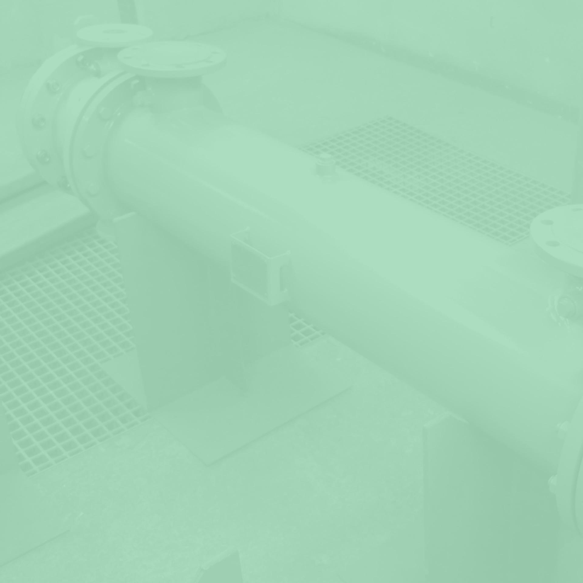GWA_heat_exchanger_tube_bundle_heat_exchanger_oil_water_cooler_with_drawable_tube_bundle_2_Gesellschaft_fuer_Waerme_und_Anlagentechnik_mbH_monochrom