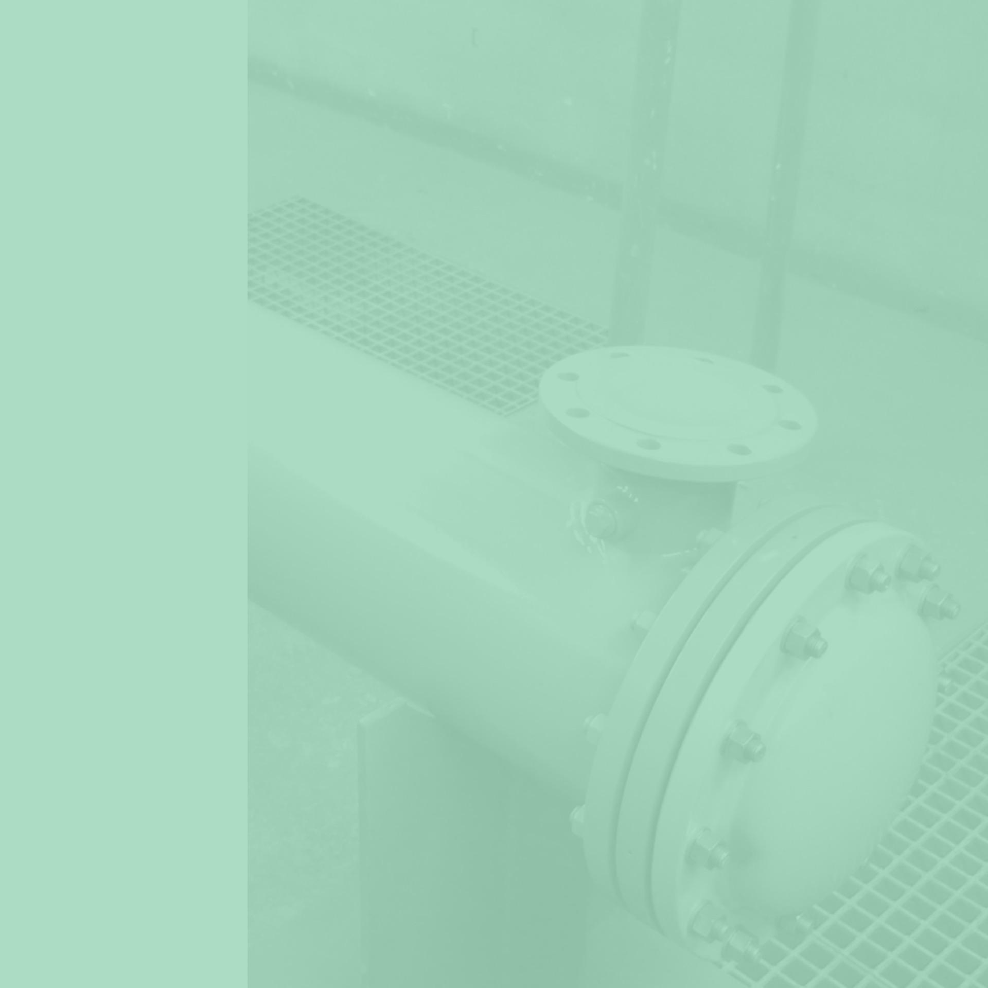 GWA_heat_exchanger_tube_bundle_heat_exchanger_oil_water_cooler_with_drawable_tube_bundle_Gesellschaft_fuer_Waerme_und_Anlagentechnik_mbH_monochrom