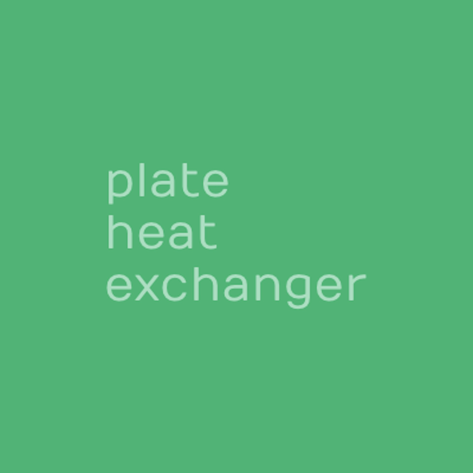 GWA_plate_heat_exchanger_Gesellschaft_fuer_Waerme_und_Anlagentechnik_mbH_monochrom