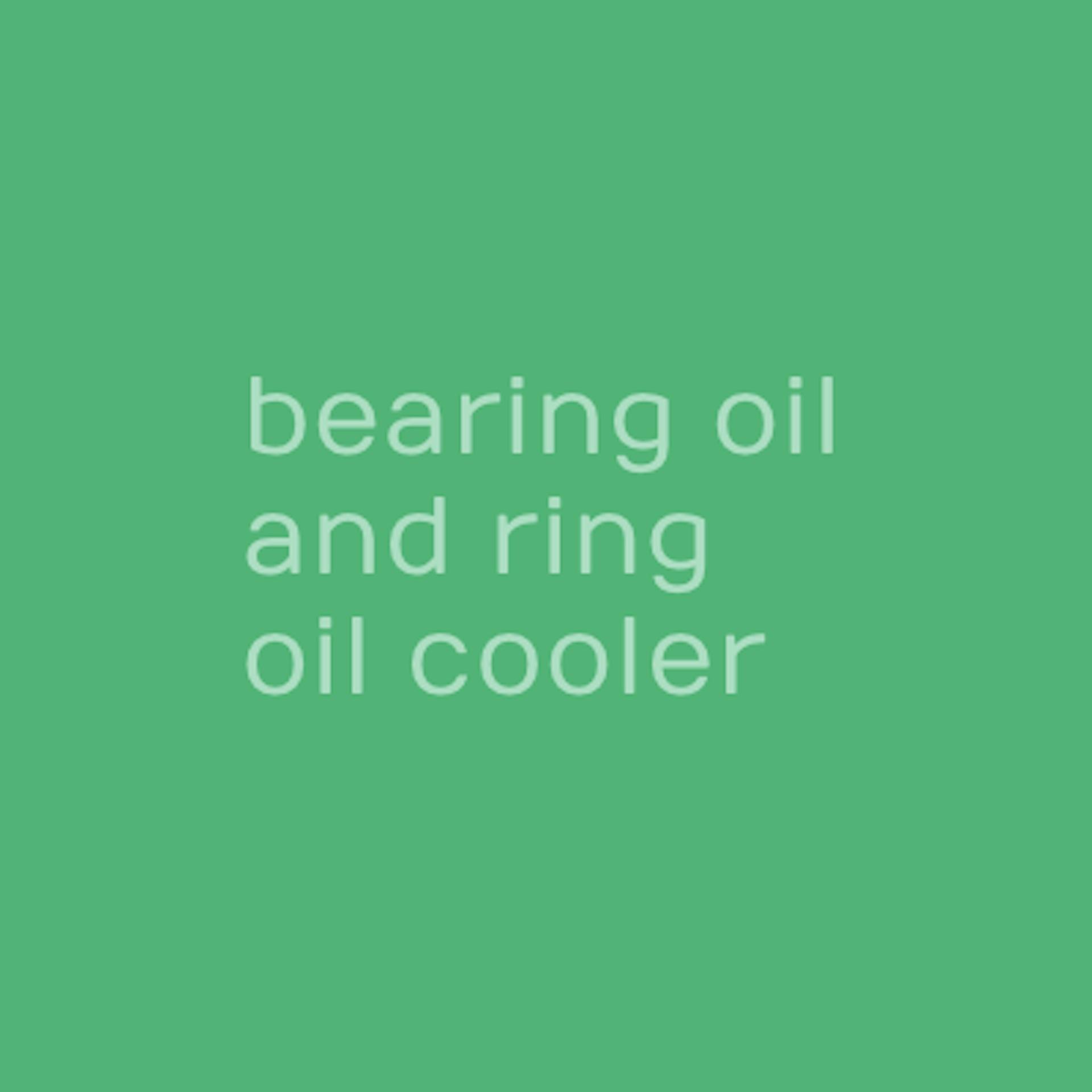 GWA_ring_oil_cooler_and_bearing_oil_cooler_Gesellschaft_fuer_Waerme_und_Anlagentechnik_mbH_monochrom